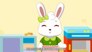 兔小贝数学课堂 第1集