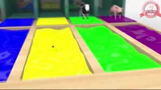 张猫猫与动物玩具乐园 第33集