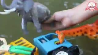 张猫猫与动物玩具乐园 第34集
