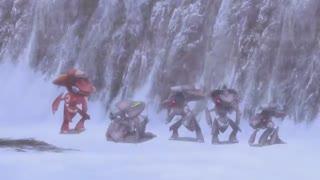 精灵宝可梦:神速的盖诺赛克特-超梦觉醒
