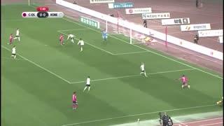 J联赛第1轮 大阪樱花VS神户胜利船(中文解说)