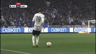 J联赛第5轮 大阪钢巴vs神户胜利船 (中文解说)