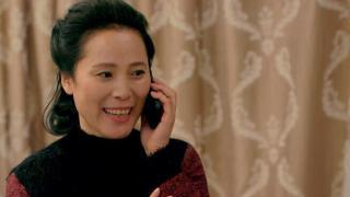 《如果没有你》郭品超:阿姨乐乐电话畅聊,爵轶发病面容憔悴