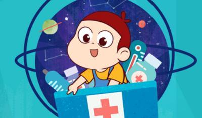 药品安全科普动画