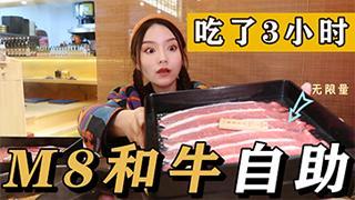 大胃王余多多_20201116_198元超值和牛自助寿喜锅!M8无限畅吃