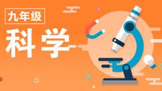 2月24日09:30 科学 化学推断专题复习 章小燕 东洲中学