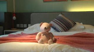 高佩:酒店式公寓的改革与创新