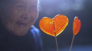 李子柒古香古食_20200520_一株小麦,变化出扎根在每个人记忆里的味道