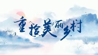 逐梦年代_20200622_刘化龙:重拾美丽乡村