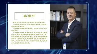 连线中国_20200708_张建平:探寻茶卡盐湖新景区