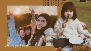 卡琳娜和揉西_20200107_阳光明媚的冬季,来一场快乐野餐!