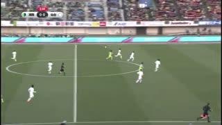 J联赛第4轮 湘南海洋VS仙台七夕(中文解说)