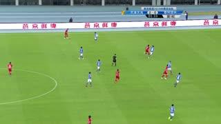 足协杯第5轮 天津天海VS泰州远大(中文解说)