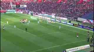 J联赛第2轮 浦和红钻VS札幌冈萨多(中文解说)