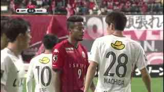 J联赛第4轮 札幌冈萨多VS鹿岛鹿角(中文解说)