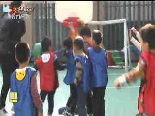 杭州少儿新闻_20200107_2020杭州市少儿春晚 丹婷艺校要让孩子们感受传统文化魅力
