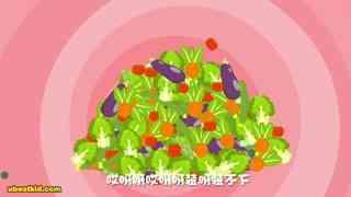 贝乐虎儿歌之新年欢唱 第9集