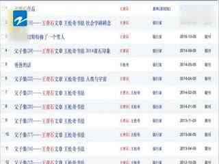 文化大舞台_20200117_杭州有多美 这群民间摄像师告诉你
