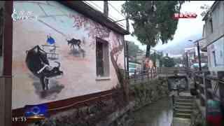 杭州新闻联播_20200118_游在杭州 曲水寻梅迎新春 西溪湿地过大年