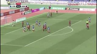 J联赛第9轮 横滨水手VS鹿岛鹿角(中文解说)