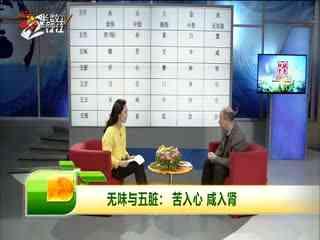 浙江名医馆_20200126_说五味话健康