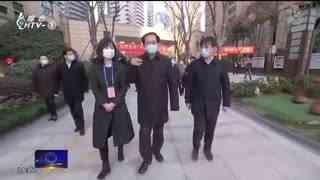 """杭州新闻联播_20200205_从天而降的温暖""""这是我们的心意"""""""