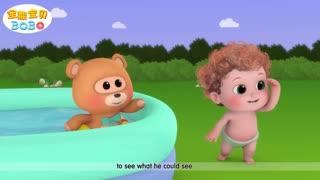 全能宝贝BOBO之奇妙动物儿歌 第9集