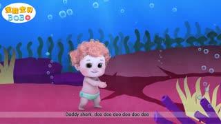 全能宝贝BOBO之奇妙动物儿歌 第5集