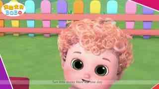 全能宝贝BOBO之奇妙动物儿歌 第3集