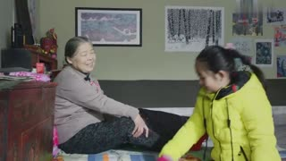 《猫冬》第5集预告 袁鸽被碰瓷,罗奶奶昏倒