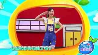 咕力咕力舞蹈学堂 第2季 第71集