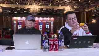 第四届飞镖世界(广州)国际公开赛一(中文解说)