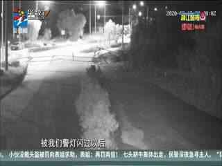 浙江警视_20200328_交通整治不放松 严查严纠交通违法行为
