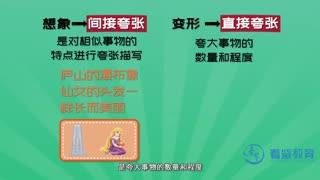 十二生肖图示修辞法 第2集