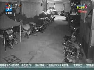 浙江警视_20200327_生命接力!10公里用时5分钟 警车变身救护车