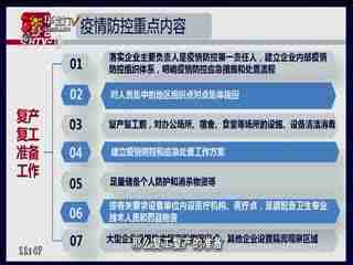 市民大学堂_20200405_杭州市企业复工疫情防控要求