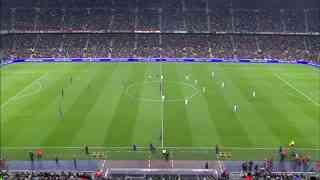 0607赛季国家德比:巴塞罗那-皇家马德里