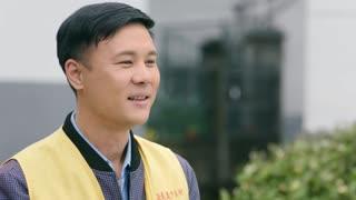 《我们在梦开始的地方》第15集精彩看点:邻村请赵晓玮去帮忙盛情邀请只好答应