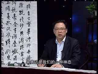 王正良教硬笔书法 第63集