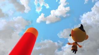 云上展映,国内外动画片免费看