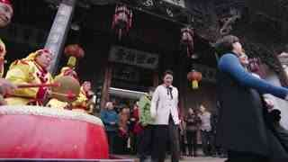 《我们在梦开始的地方》第45集精彩看点:草龙翻腾气宇轩昂 村民们欢聚一堂