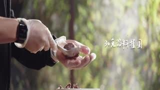 日食记_20200327_糯糯唧唧的艾草青团