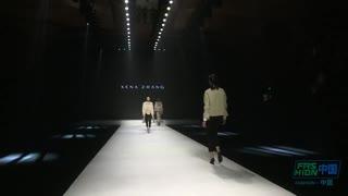 2020广东时装周特别版:XENA ZHANG