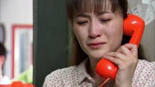 《春暖花开》晓薇和剑明通电话,哭诉委屈
