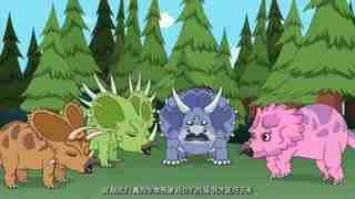 亲宝恐龙时代大冒险 第6集
