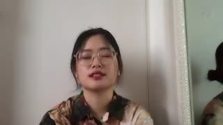 2020浙江理工大学服装学院毕业设计展-汤欣祎