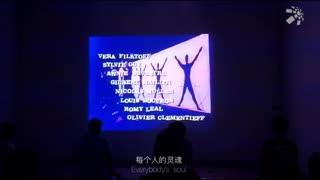 2020浙江理工大学服装学院毕业设计展-章可卿