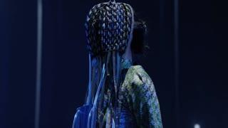 2020中国国际大学生时装周-中国美院毕业设计
