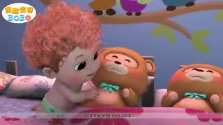 全能宝贝BOBO之哄睡磨耳朵 第9集