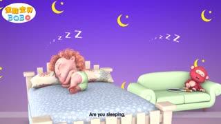 全能宝贝BOBO之哄睡磨耳朵 第2集